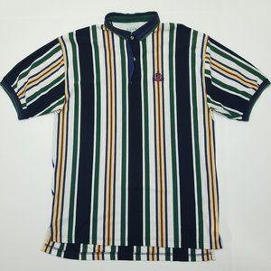 Izod vintage shirt polo